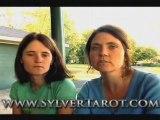 Sylver Tarot Free Reading sign up