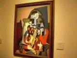 Picasso in mostra al Vittoriano