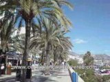 Altea Holiday Guide and Tourist Sights For Visitors To Altea