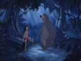 Le livre de la jungle 2 - Il en faut peu pour être heureux