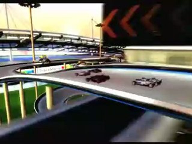 Trackmania Climax
