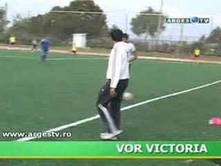 Vor victoria
