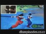 Dragonball Z Sparking Neo - Wii Training