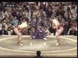 Prise de sumo: Shitatehineri