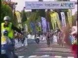 Grand prix cycliste d'Isbergues 2008