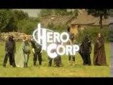Bande-annonce de Hero Corp par Comédie!