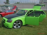 Hip Hop Tuning Cars