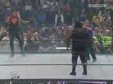 Unforgiven 2007 Undertaker vs Mark Henry part 1