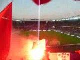 PSG-Lorient : Fumis avant match Boulogne