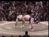 Prise de sumo: Sotogake