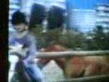 Souvenirs Enfance =F Mélanie Equitation Galop Inina