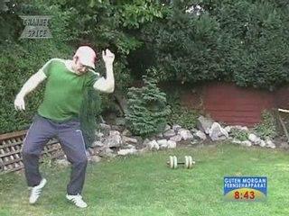 Max Fitness