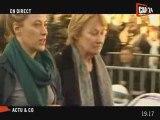 Adieux à Guillaume Depardieu...
