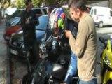 ballade moto mont Ventoux Hornetteam07 moto-tt ardeche