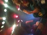 les ramoneurs de menhirs (concert a limoges 18/10)