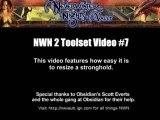 Neverwinter Nights 2 - Toolset 7