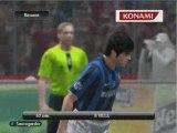 Coach-Pes L1 6 Journée Liverpool - Inter