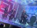 081018 TVXQ MBC MUSIC CORE-MIROTIC-