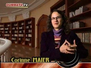 Vidéo de Corinne Maier