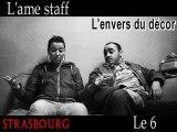 L'ame staff et le 6 (Realisé par Scratchy Marlouf)