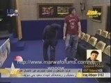 Marwa + Ahmed Theatre
