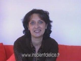 Annabelle Pinsard - Créatrice d'Insolent Délice