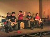 Nissafrica Salle 8 mai 2008 2