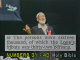 Sheikh Ahmed Deedat Vs Shorrosh (7/17)