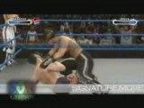 Paul London & Brian Kendrick Smackdown VS Raw 2009 !