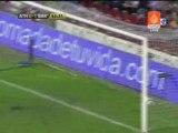 BILBAO -  FC BARCELONE 0-1 BUT DE ETO'O