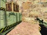Counter Strike - Hatari! One Action I