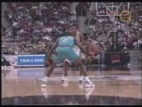 Allen Iverson Crossover on Greg Anthony