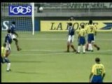 Football - Roberto Carlos Best Free Kick Ever_(