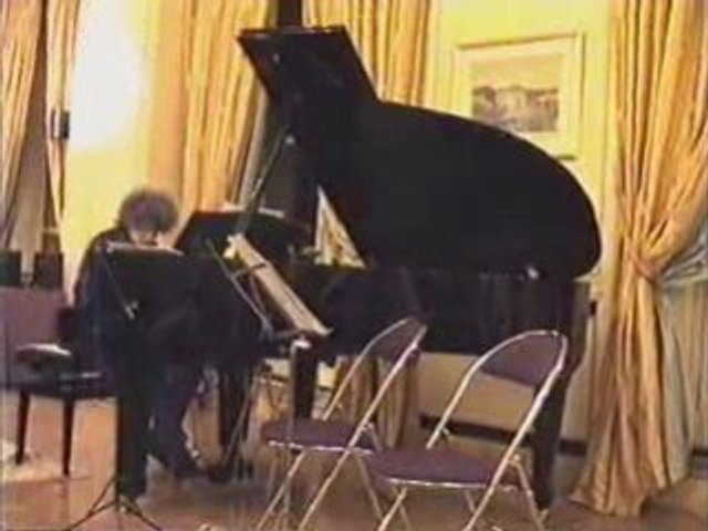 1/7 Piano: Intro, Milóngon, Danse,... (R. Pietrafesa)-2002 F