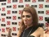 Gabriella Cilmi beats Kylie at ARIAs in Sydney