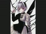 amv Ange et demon