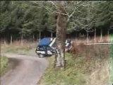 Rallye de Haute-Saône 2008