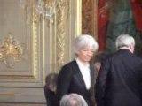 Palais Elysee - JEAN MARIE LEMAUX - MINISTRE