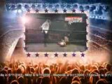 CATCH AMERICAIN WRESTLINGEXTREME RAMPAGE TOUR 2008 - TV SPOT
