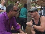 Exlcusive Inerview w/ Christian Audigier Fashion Designer