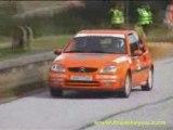 course de cote des Hautes Vosges 2008 groupe N