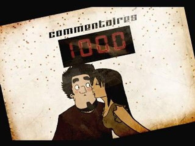 1000ème Commentaire