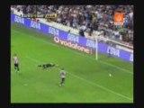 Liga 2009 : J7 : Athletico Bilbao-Barcelone 0-1