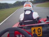 Petite Baston karting à Foulain Sept 08