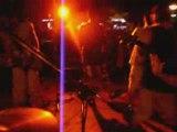 Muska-d fête de la musique à antibes 2003