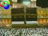 Athan (appel à la priere) à la Mecque