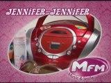 Le cabinet Désastrologie : Jenifer jenifer du 22 Octobre 08