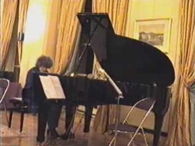 7/7 Preparando la fiestita: milonguita (Luis Sgarbi)-2002 Fr