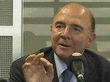 Pierre Moscovici invité de Radio Orient émission Pluriel