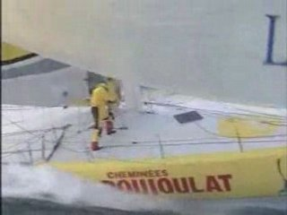 Magnifcient Sailing Boats